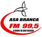 Rádio Asa Branca 99,5 – A Rádio de Boa Viagem