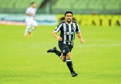 Ceará encara o Foz do Iguaçu por vaga na 3ª fase da Copa do Brasil