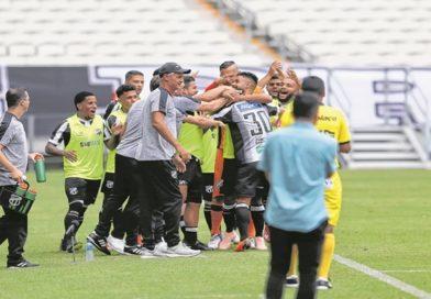 Caminhada na Copa do Brasil começa hoje para Ceará e Atlético/CE
