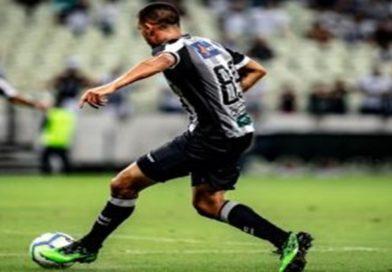 Ceará vence o Grêmio e se distancia do Z-4