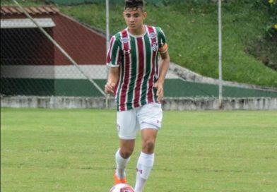 Boa-viagense se destaca nas categorias de Base do Fluminense