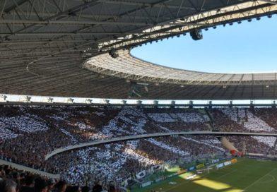 Público de Ceará e Santos é o maior do futebol cearense em 2019 e o 2ª da Série A