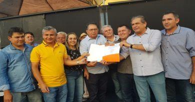 ITATIRA – Assinada Ordem de Serviço para restauração da CE 366