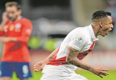Peru atropela Chile e enfrenta o Brasil na final da Copa América