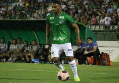 Fortaleza sonda vice-artilheiro do Campeonato Paulista