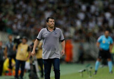 Ex-técnico do Ceará, Adilson Batista sofre infarto e é internado