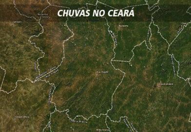 Chove em mais de 50 cidades no Ceará – Boa Viagem, no Sertão Central só garoou