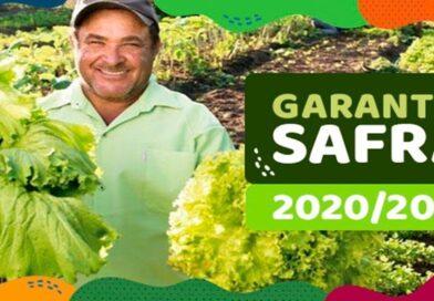 Boletos do Garantia Safra começam a ser entregues