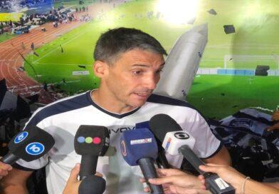 Vojvoda no Fortaleza: veja motivos para escolha do argentino e os objetivos traçados pelo técnico