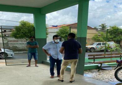 Hospital e Casa de Saúde Adilia Maria ainda sem condições de funcionamento