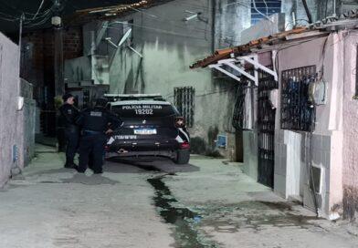 Filho de policial militar da reserva é assassinado a tiros em Fortaleza
