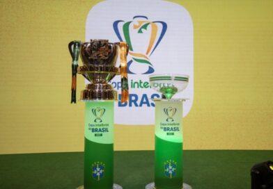 Copa do Brasil: sorteio da ordem dos mandos de campo das semifinais será no dia 23 de setembro