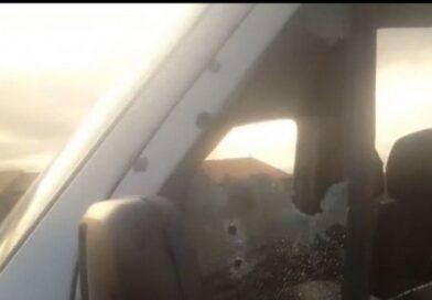 Motorista de van é executado durante transporte de passageiros em Aiuaba